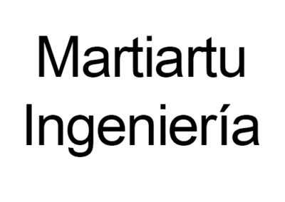 Martiartu Ingeniería